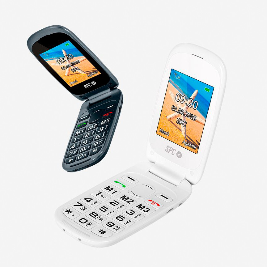 image of Senior phone SPC Harmony