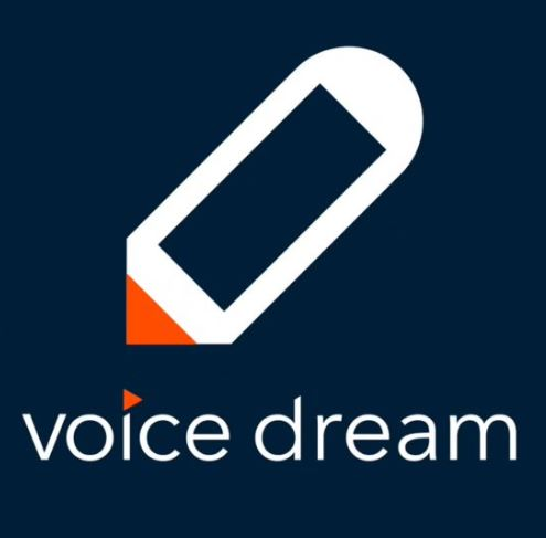 logo voice dream